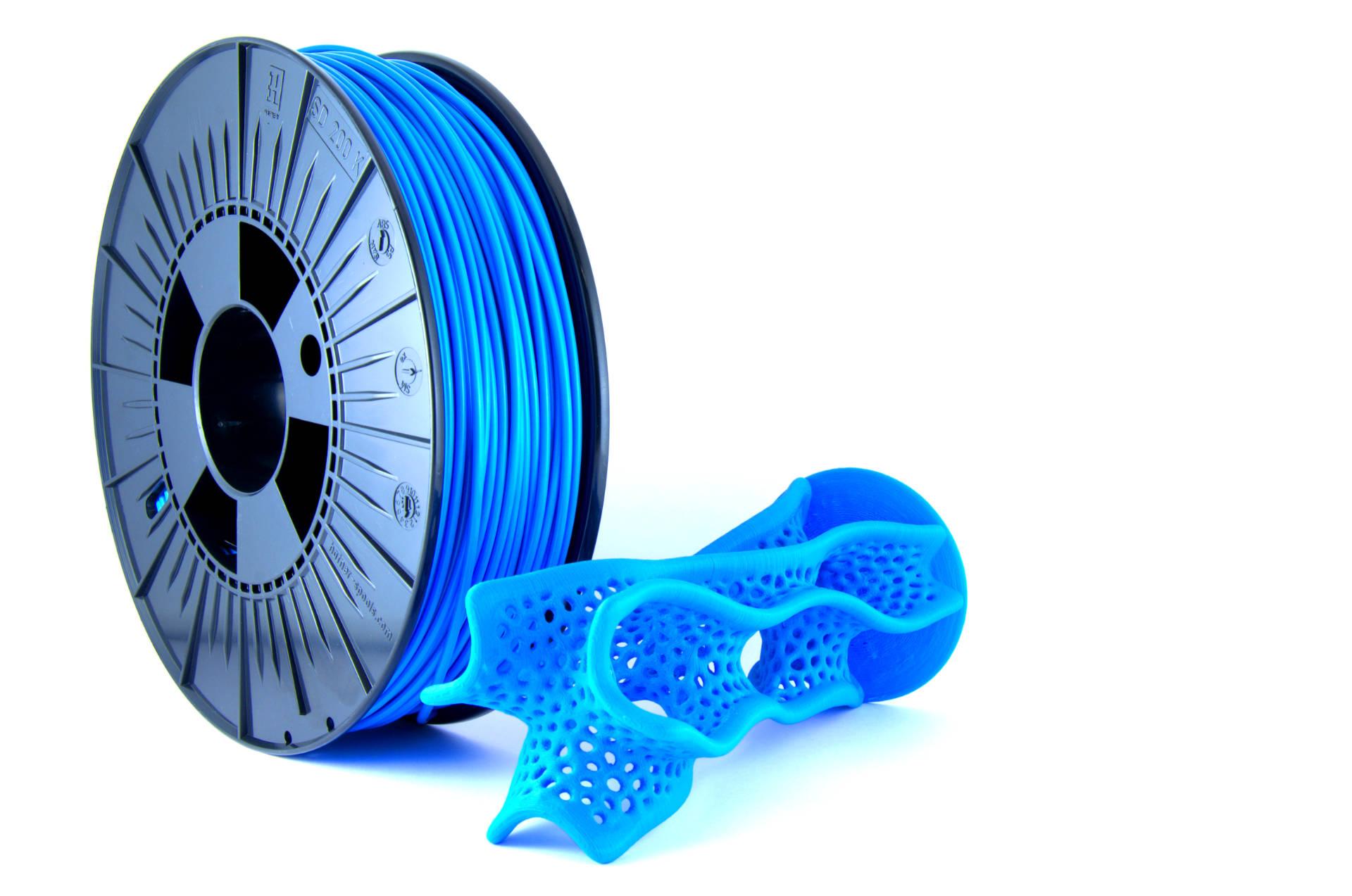 CREAMELT® – 3D Printing Materials made in Switzerland